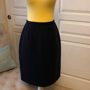 Professional Black Skirt from Liz Claiborne